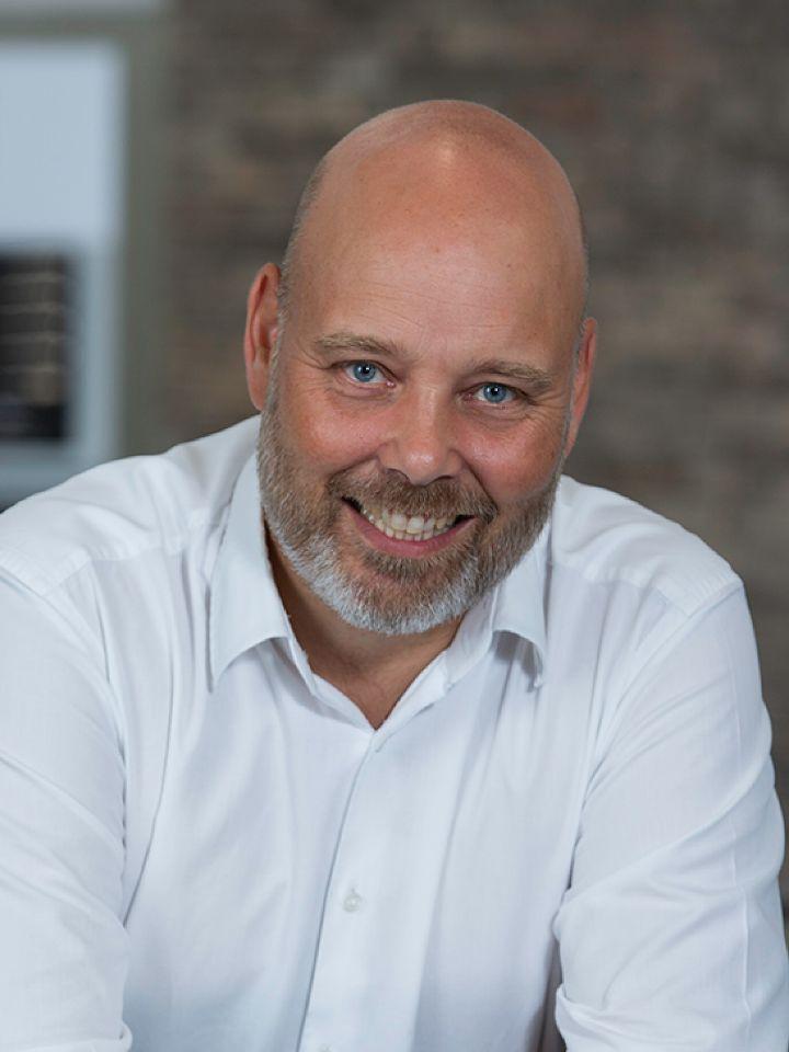 Anders Bentsen fra Plandent